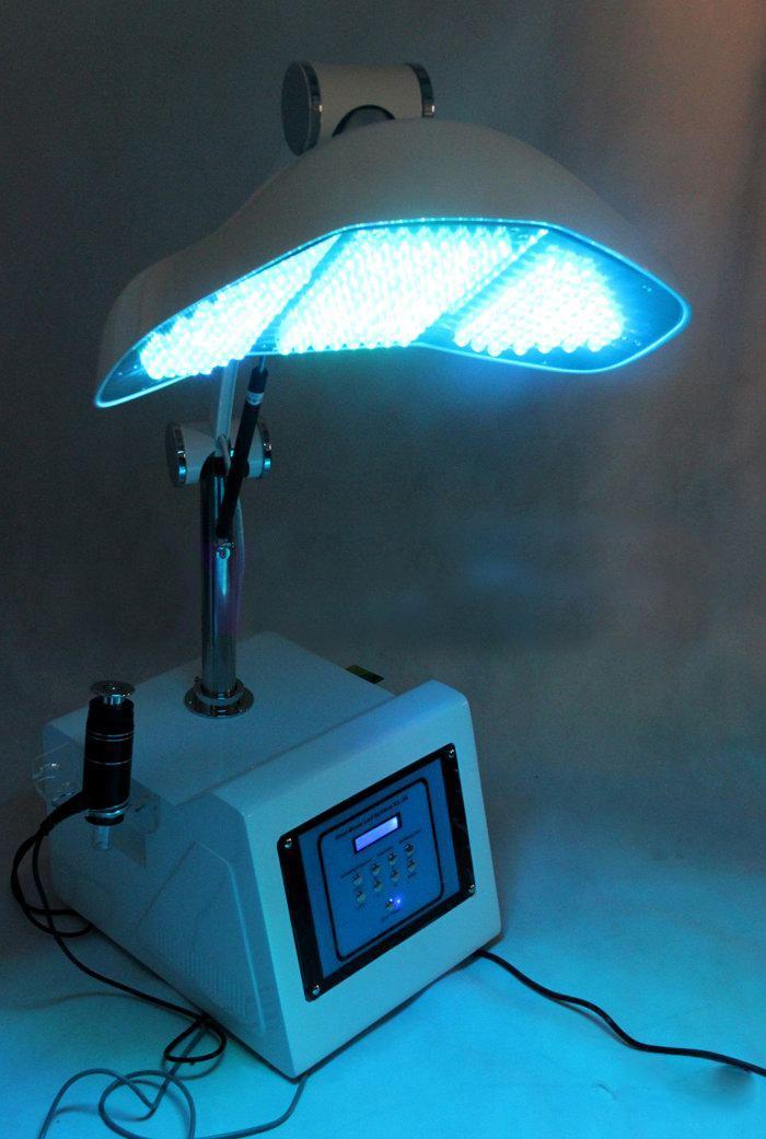уред за фотодинамчина терапия - Фотон терапия tehnoshop