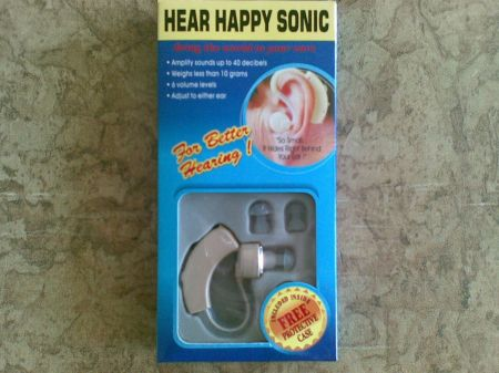  2 .  : &quot; &quot;  &quot;HAPPY SONIC&quot;