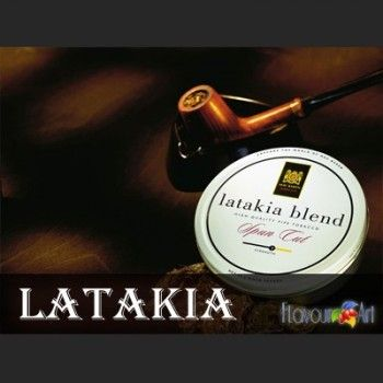 НИКОТИНОВА ТЕЧНОСТ ЛАТАКИА 0.50мл. FLAVOURART made in ITALY