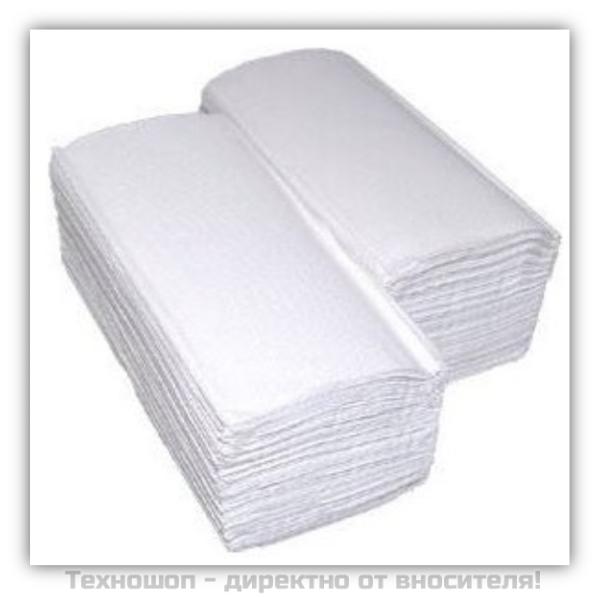 Еднократни кърпи за ръце V сгъвка