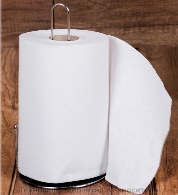 Еднократни кърпи - Ролка за ръце